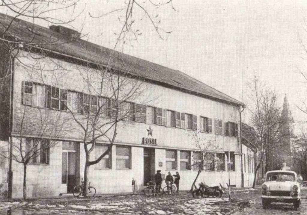 Titkok a levéltárból – 80 éves a Posta épülete