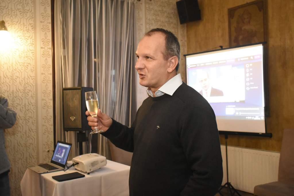 Ismét Csányi Józsefnek szavazott bizalmat Kiskunfélegyháza - videóval