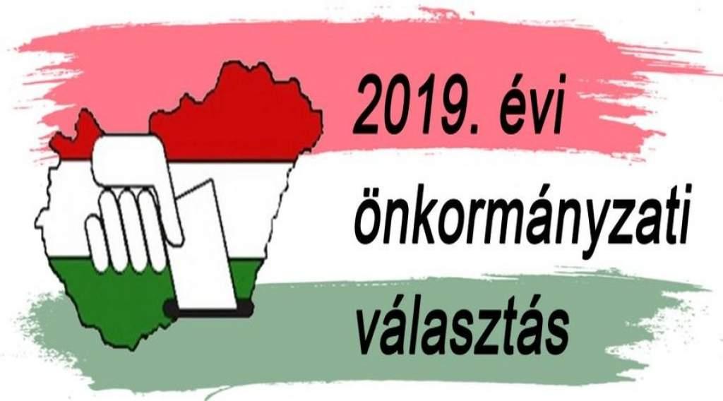 90,53 százalékkal választották újra Csányi József polgármestert
