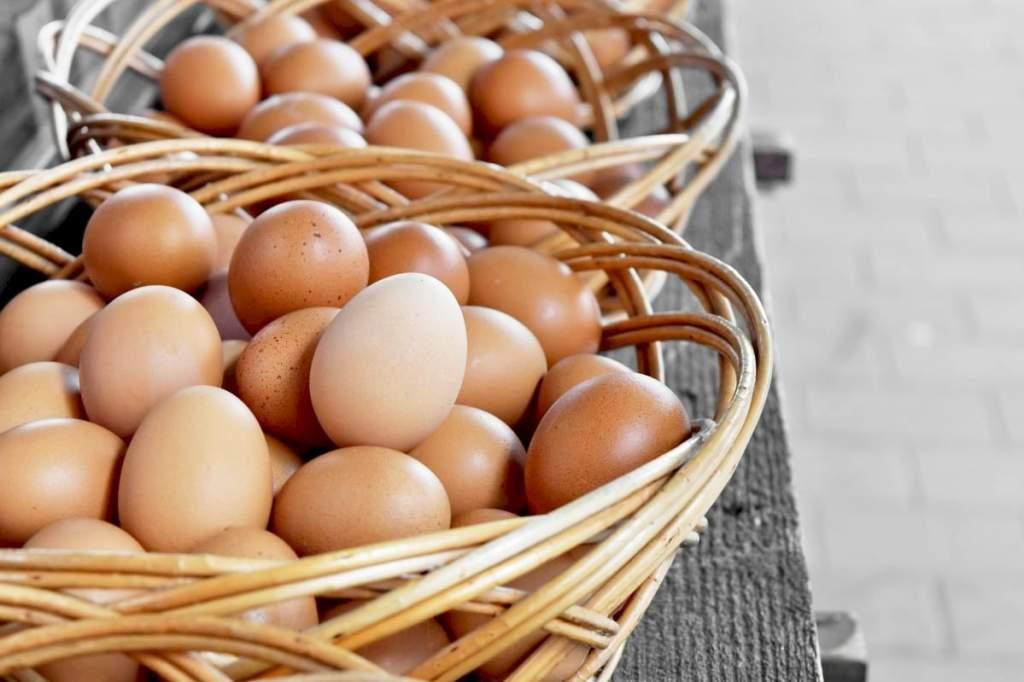 Jelentős mértékben drágulhat a tojás