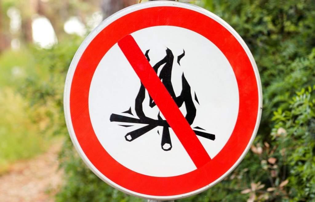 Ismét tűzgyújtási tilalom van Bács-Kiskun megyében