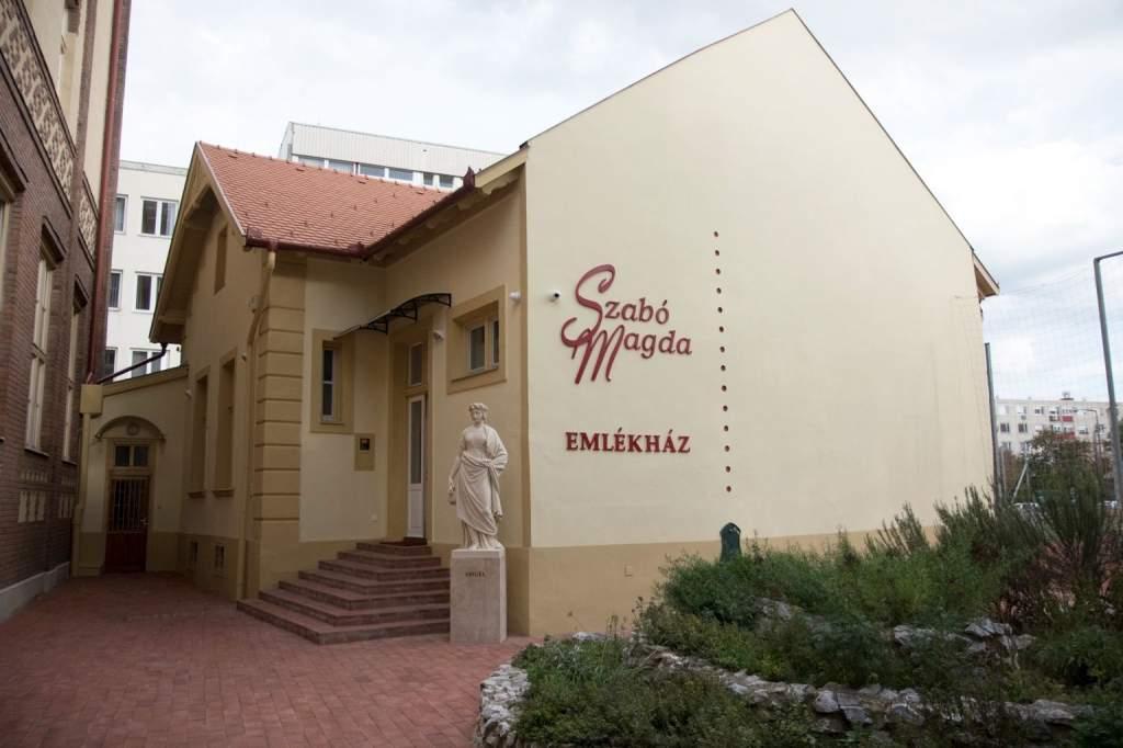 Múzeumtúra Debrecenbe