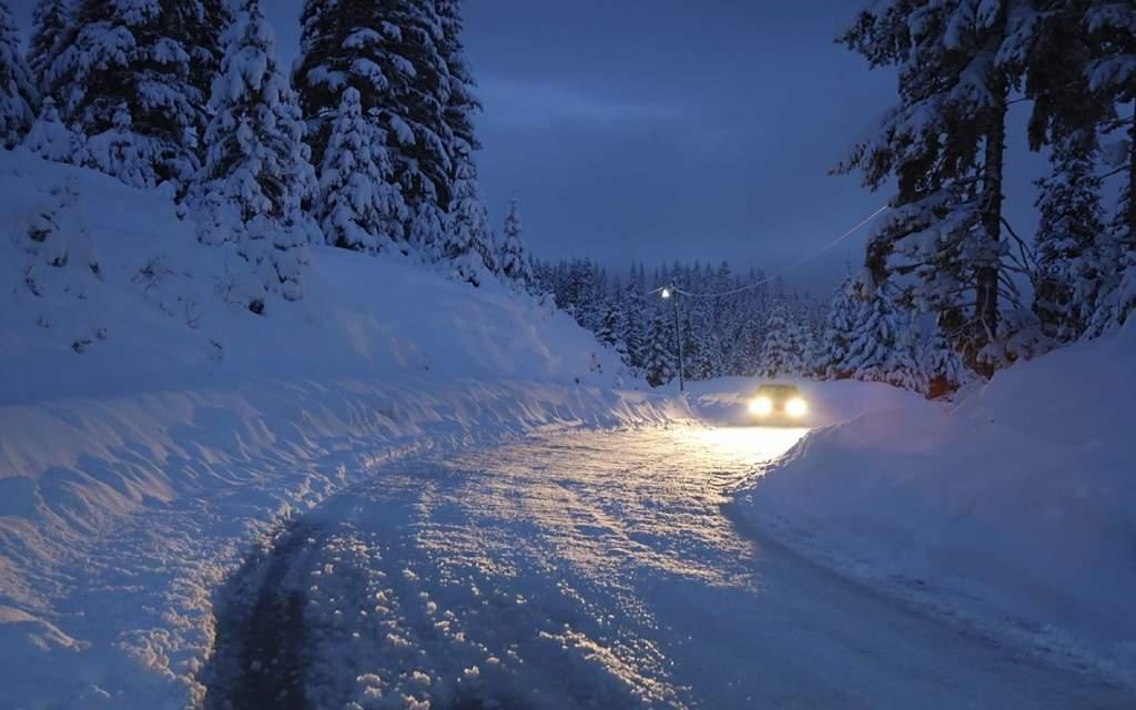 Öt tipp az autó téli üzemeltetésére
