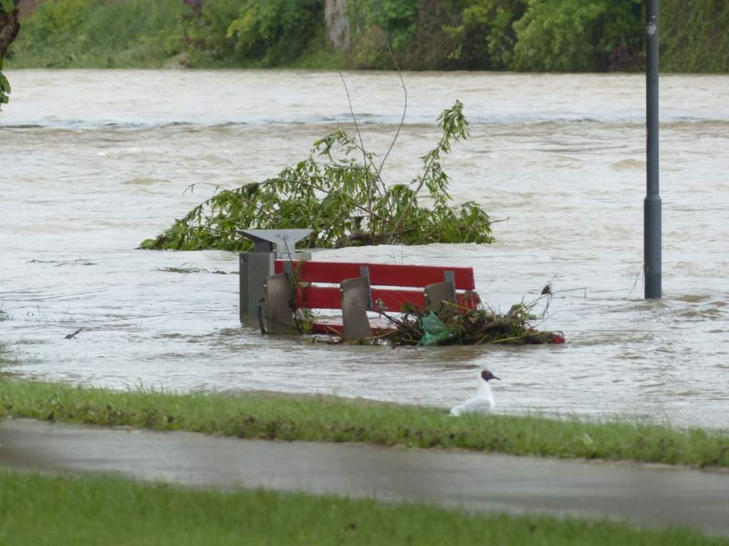 Konferencia az árvízi biztonságról
