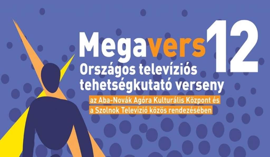Megavers 12 – Országos televíziós tehetségkutató verseny