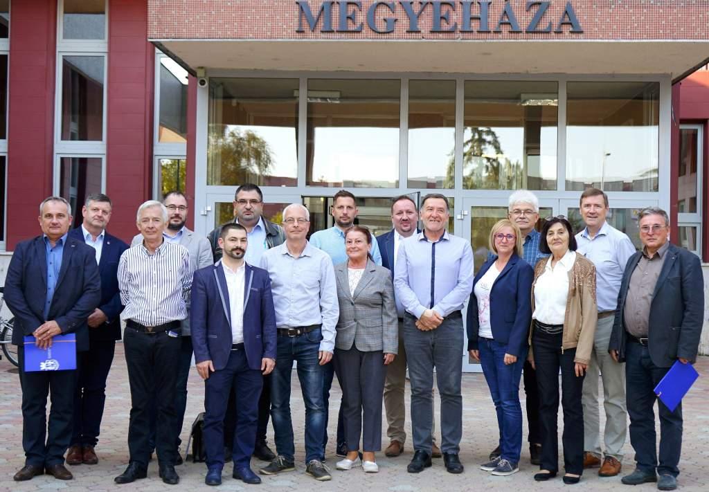Kiskunfélegyházáról két képviselő jutott be a Bács-Kiskun Megyei Közgyűlésbe