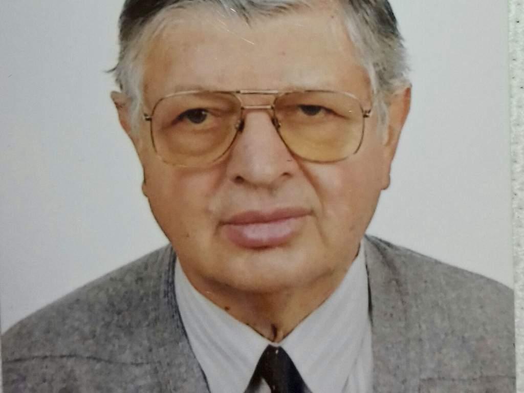Búcsú dr. Klazsik Györgytől