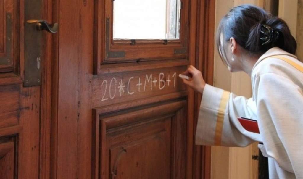 Békesség e háznak! – A házszentelés hagyományáról