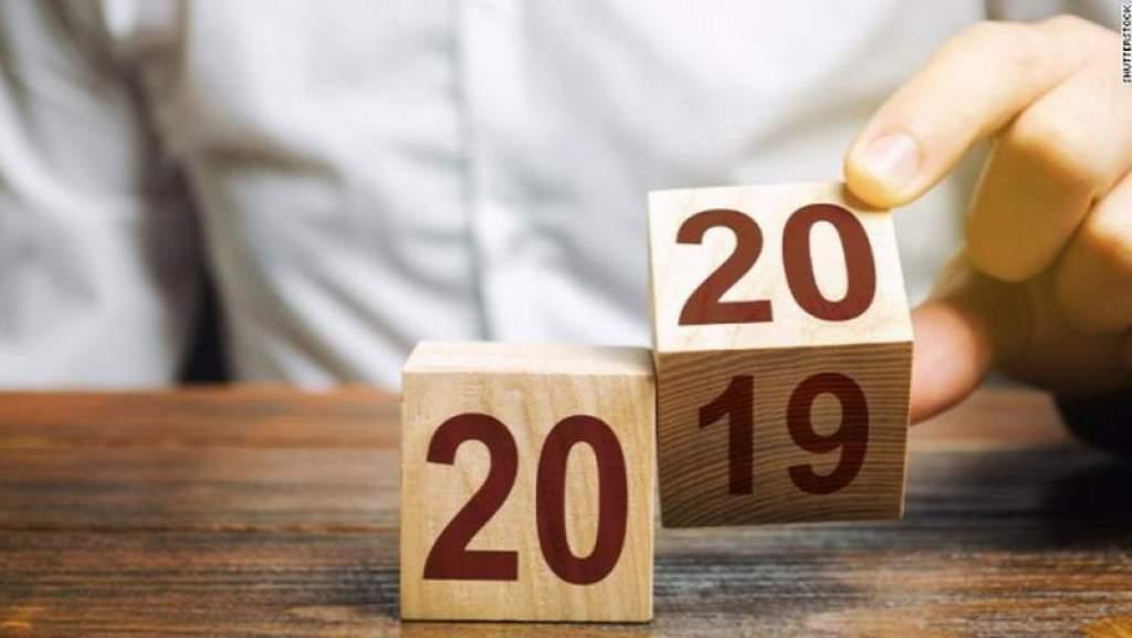 A 2010-es éveknek vége, az évtizednek viszont még nem