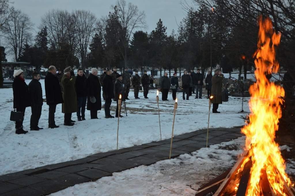 A doni katasztrófára emlékezik Kiskunfélegyháza