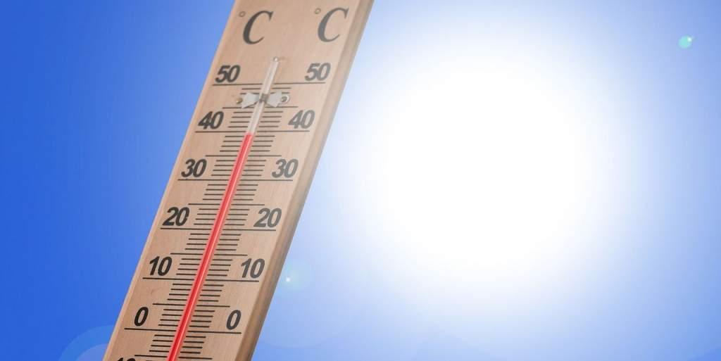 2019 a legmelegebb év 1901 óta Magyarországon