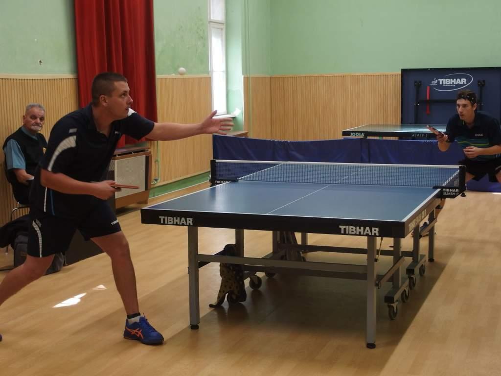 Szoros mérkőzésen nyert a Szeged