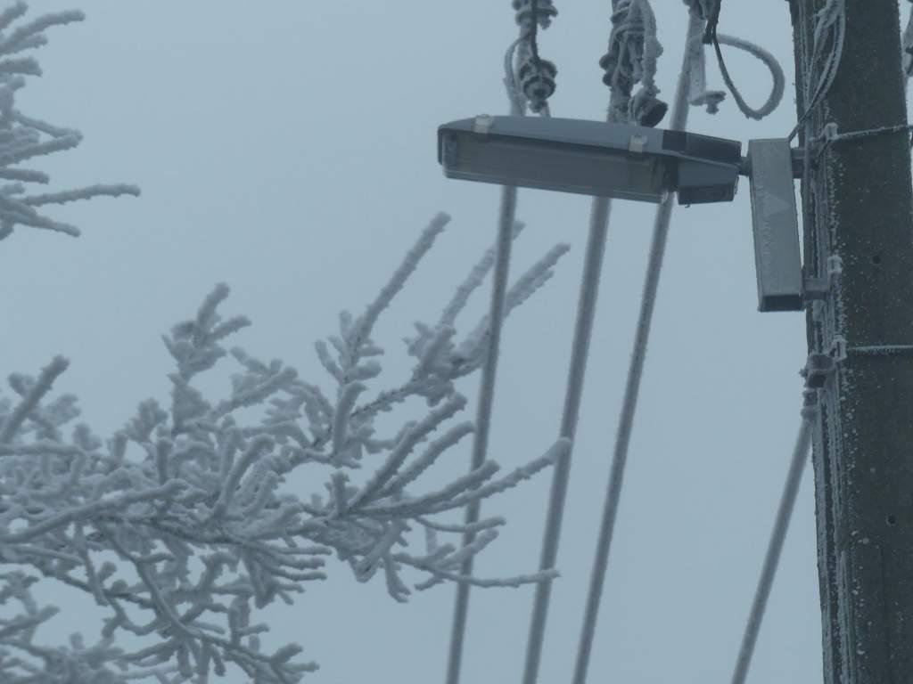 Még mindig több helyen nincs áram a megyében