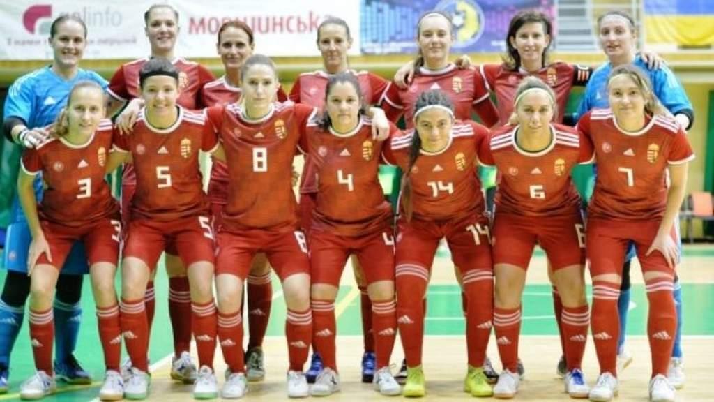 Futsal évértékelő Dombó Jánossal