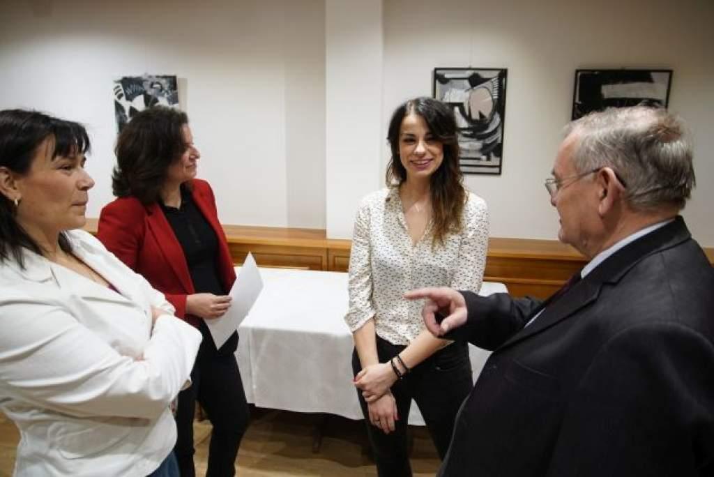Kiállítás nyílt a népfőiskola Gálfalvi-termében