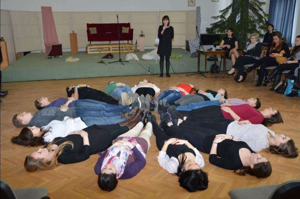 Újra színházi szakmai nap a művészeti iskolában