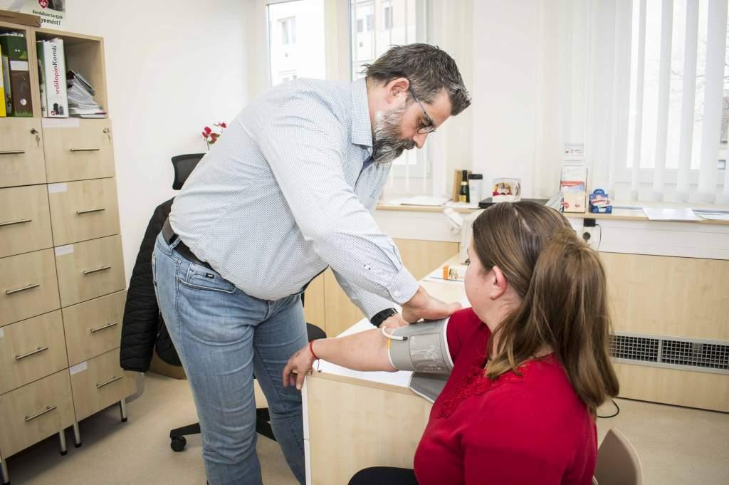 Súlyos betegségek megelőzésén dolgoznak a félegyházi háziorvosok