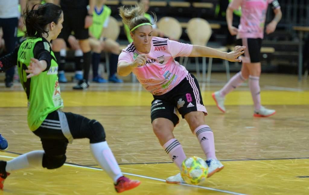 Magyar Kupa döntőben az Astra