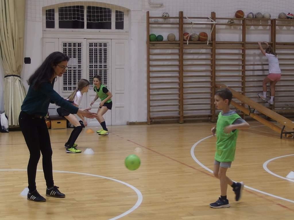 Korábbi válogatott játékossal erősödött az Astra félegyházi stábja