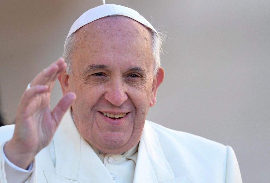 Magyarországra látogathat Ferenc pápa