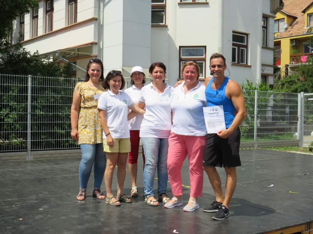 Már másfél éve része a város életének a Kiskunfélegyházi Egészségfejlesztési Iroda (EFI)