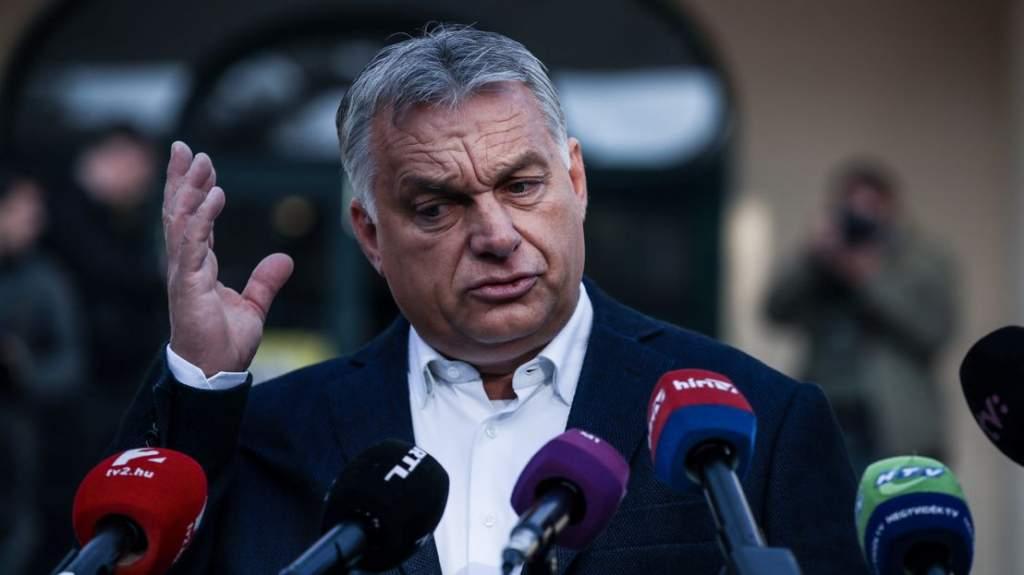 Rendkívüli hír – Orbán Viktor: Felfüggesztik a hiteltartozásokat az év végéig