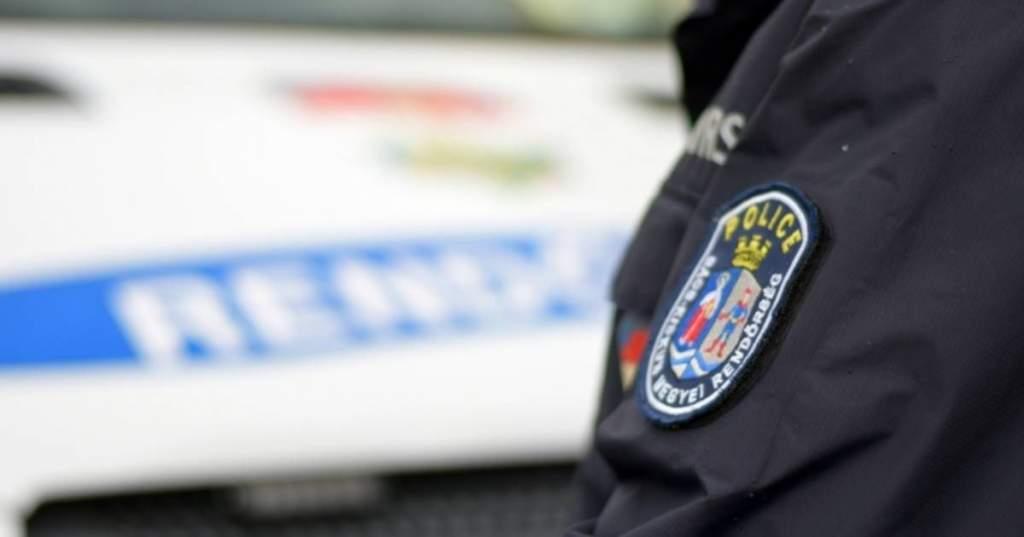 A rendőrség a házi karantén szabályainak betartását is ellenőrzi