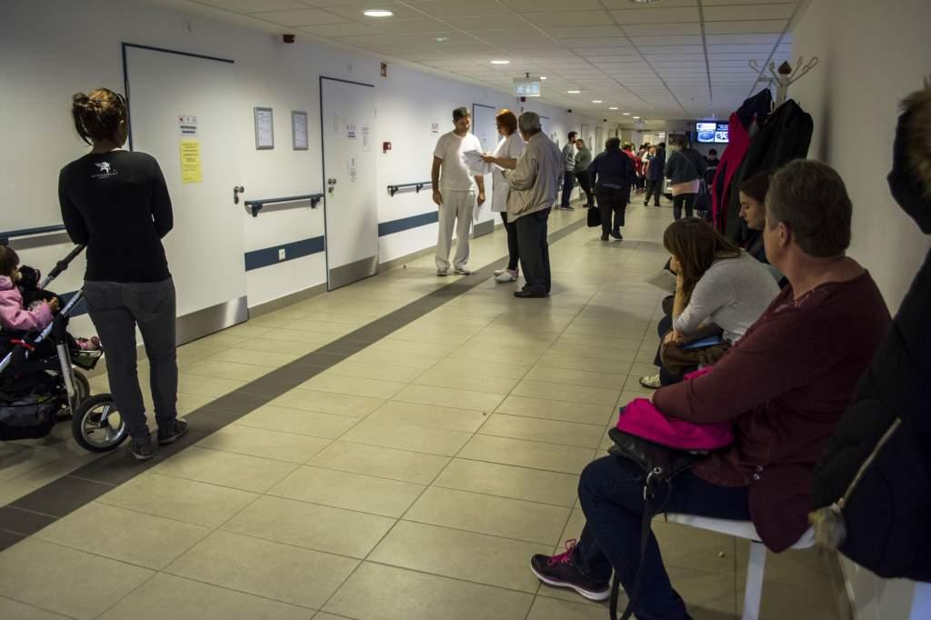 Tudnivalók a megváltozott kórházi rendelési időkkel kapcsolatban