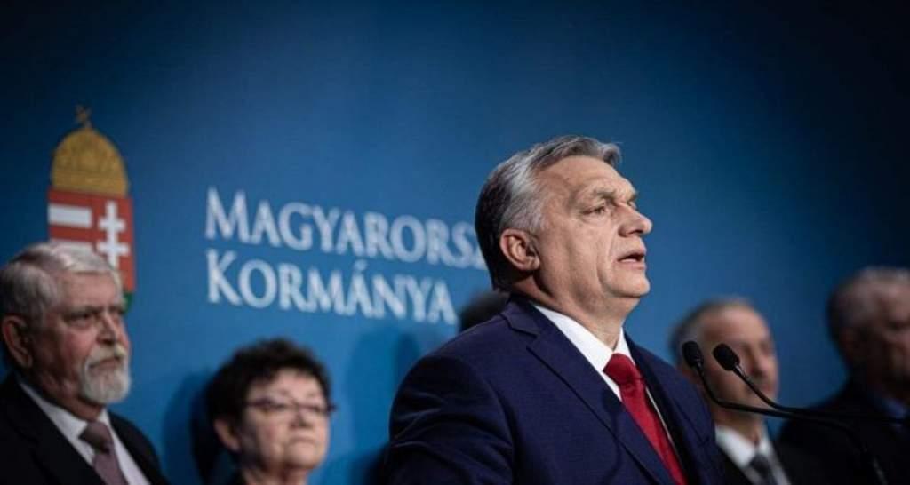 Orbán Viktor: kijárási korlátozás lesz március 28-ától április 11-éig