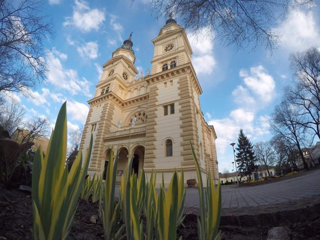 A Szent István Templom hírei - videóval