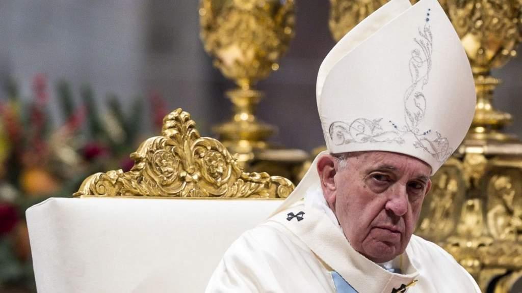 """Ferenc pápa: """"Ez nem a közöny, a megosztottság és az egoizmus ideje"""""""