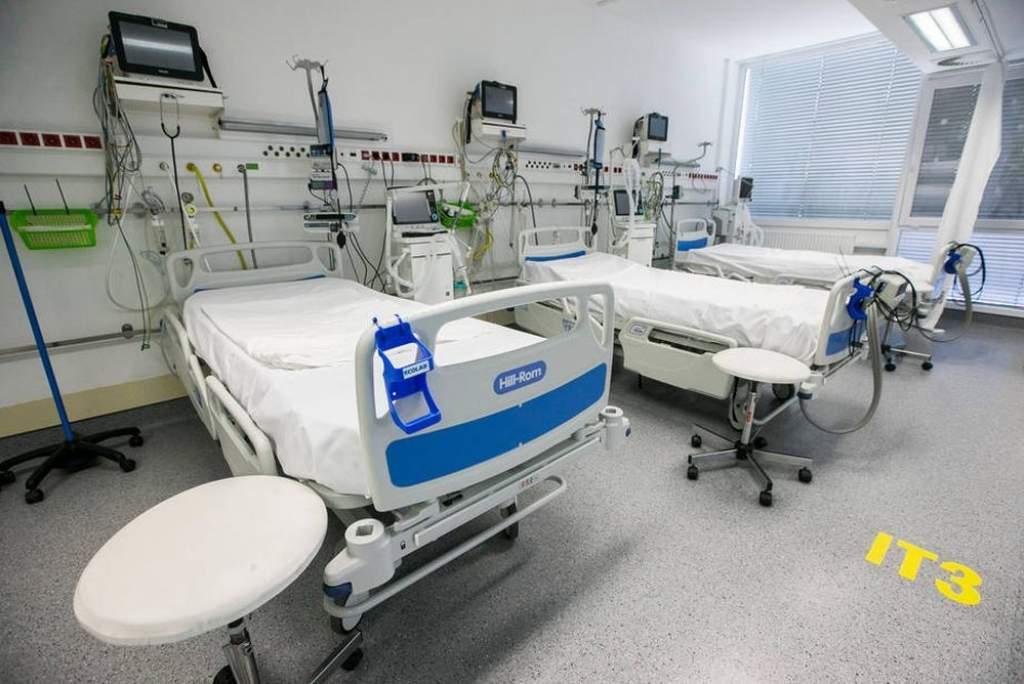 Másfél ezer kórházi ágyat kell felszabadítani Bács-Kiskunban