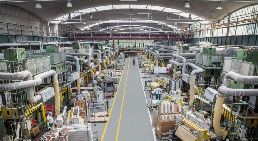A munkahelyek megtartására törekszik az IBV Hungária Kft.