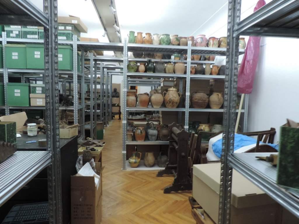Zárt kapuk mögött a Kiskun Múzeum