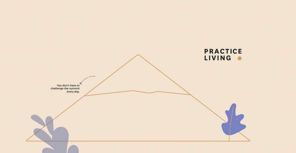 Életmód-gyakorlatok az egyensúlyteremtéshez