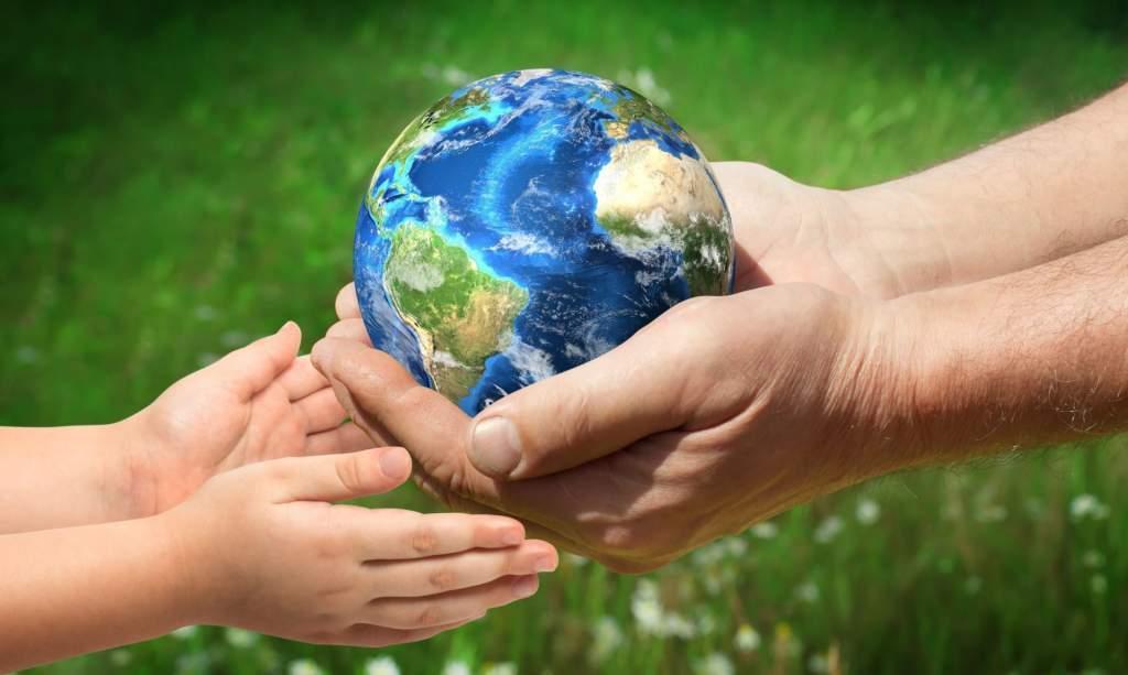 50 éve ünnepeljük a Föld napját