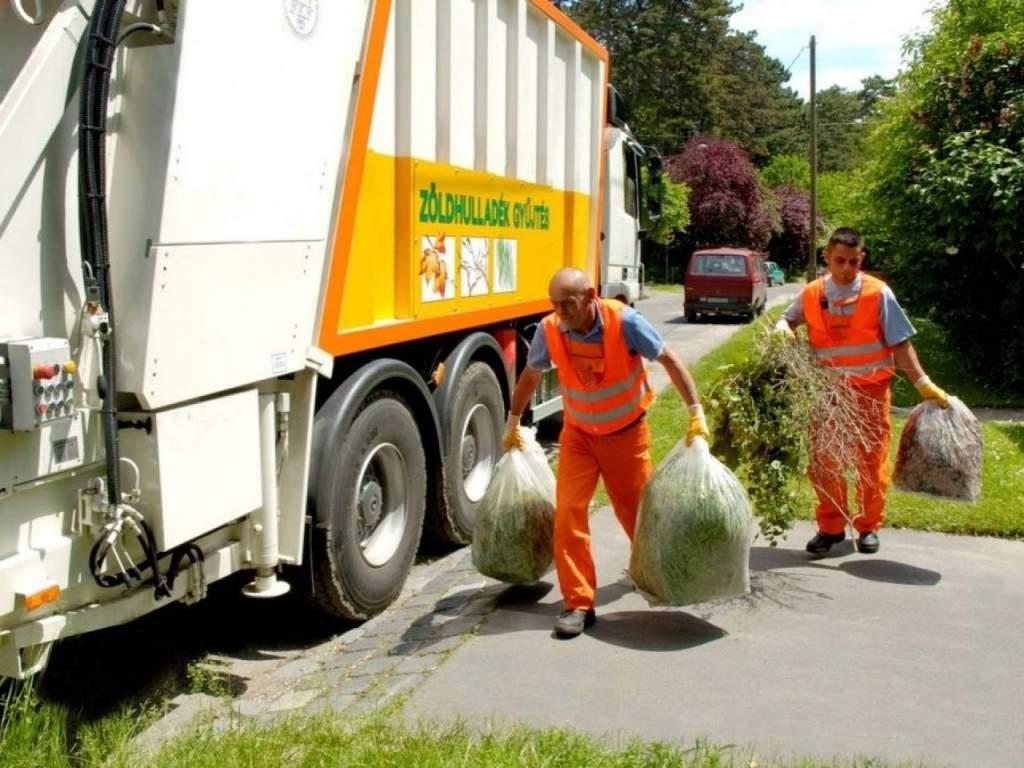 Kiskunfélegyháza ez évi hulladékgyűjtési rendje