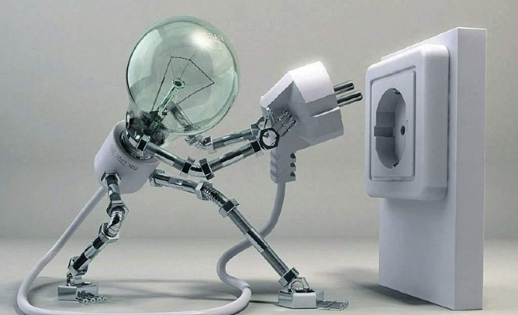 Májusi áramszünetek
