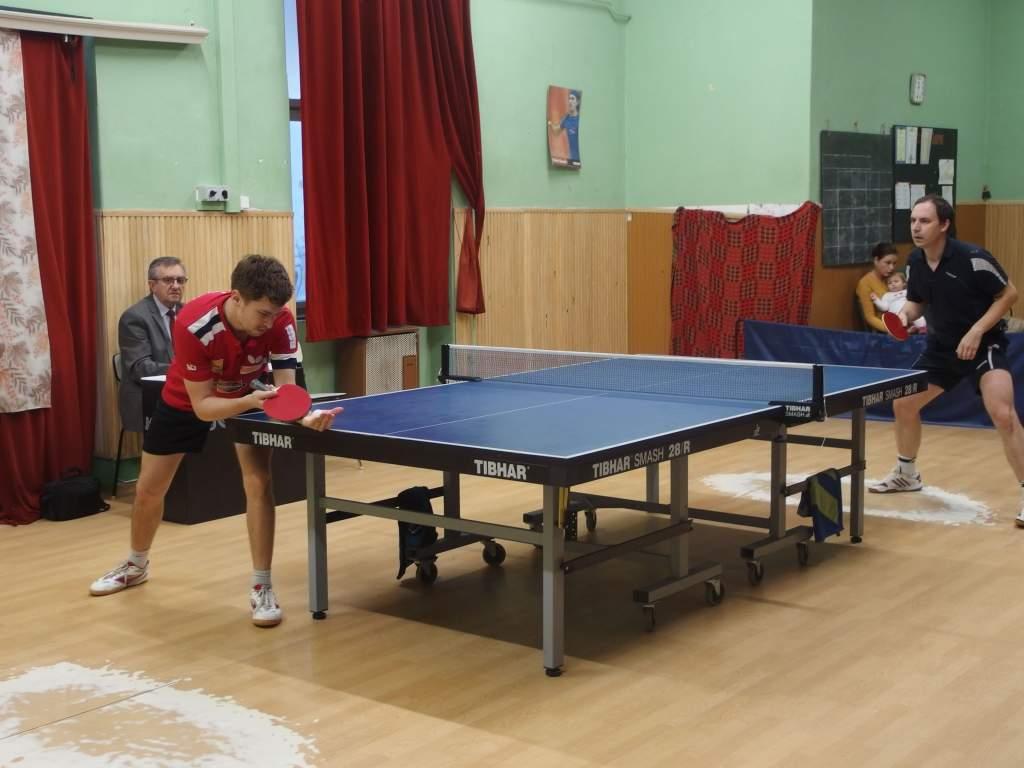 Folytatódnak a Félegyházi Asztalitenisz Sportiskola edzései