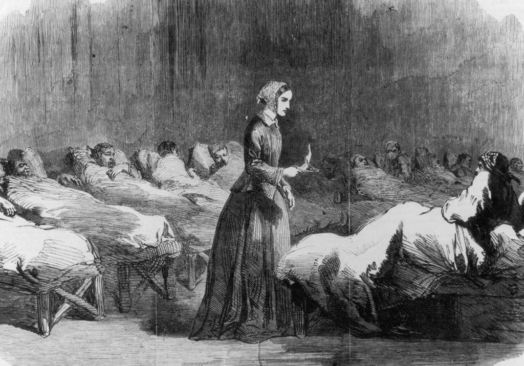 Köszönjük az ápolók áldozatos munkáját!