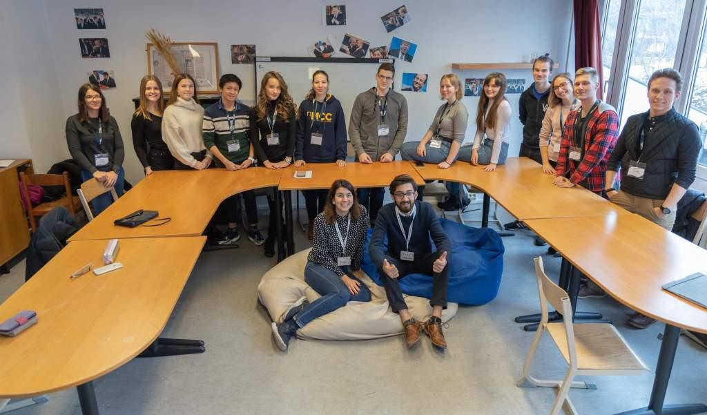 Június közepéig jelentkezhetnek a középiskolások a Mathias Corvinus Collegium képzésére