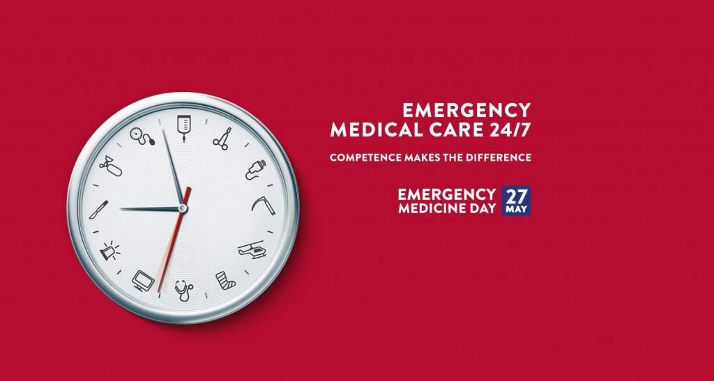 Ma van a Sürgősségi Orvostan Európai Napja