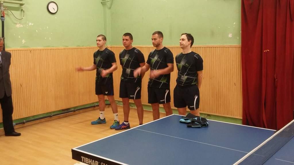 Extraligás maradt a Félegyházi Asztalitenisz Sportiskola csapata