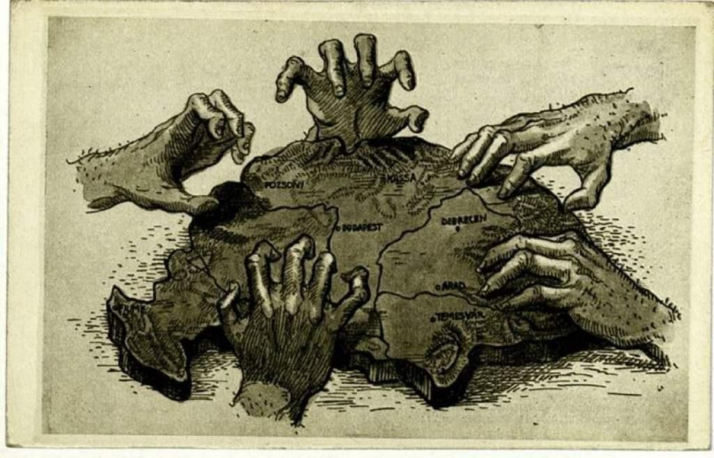 TRIANON 100 – A Kalocsa-Bácsi Főegyházmegye kettészakítása (1920) és annak következményei