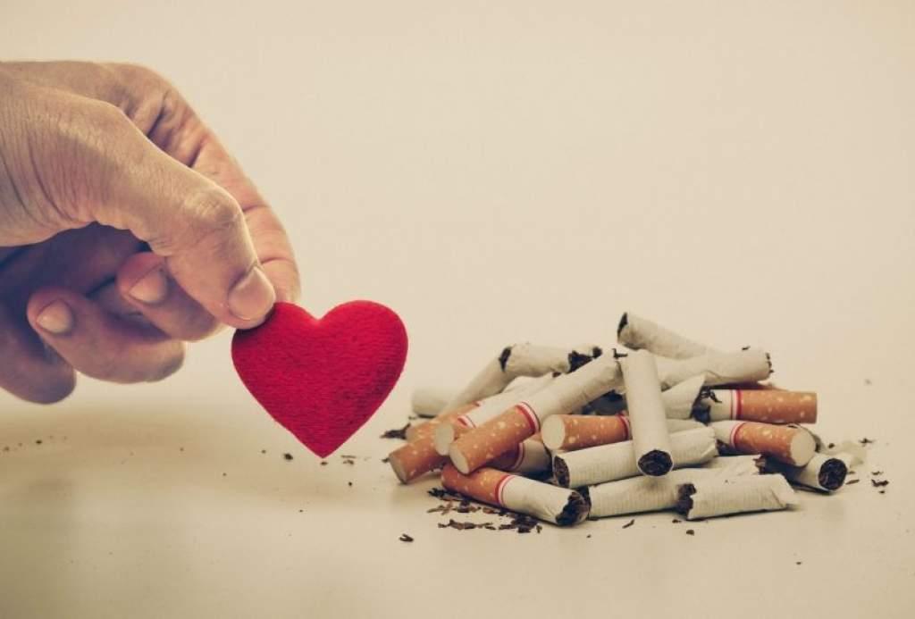 Dohányzásmentes Világnap – 2020