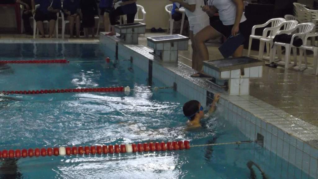 Közel száz úszó állt rajthoz (videóval)