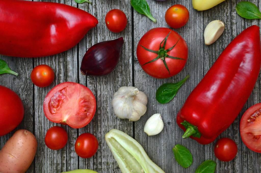 Tévhitek a növényi alapú táplálkozásról