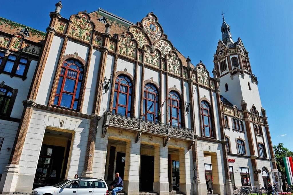 Igazgatási szünet a városházán