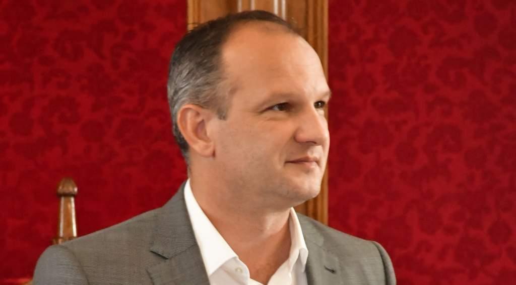 Csányi József lett az Év Polgármestere Bács-Kiskun Megyében