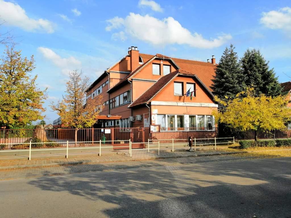 Gyenes Attila lett a Dózsa György iskola intézményvezetője